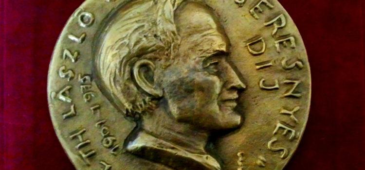 Ki lett az idei tanév Cseresnyés-díjasa?